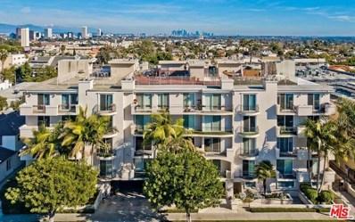 1450 S Beverly Drive UNIT 404, Los Angeles, CA 90035 - MLS#: 20660196
