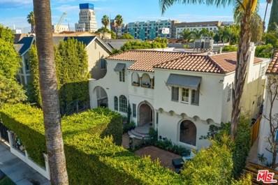 748 S Cloverdale Avenue, Los Angeles, CA 90036 - MLS#: 20660224