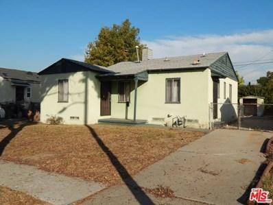 2006 N Corlett Avenue, Los Angeles, CA 90059 - MLS#: 20660358