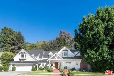 11805 Bellagio Road, Los Angeles, CA 90049 - MLS#: 20660612