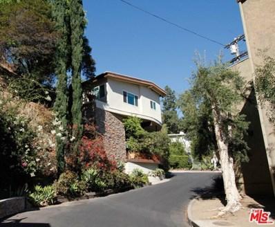 2831 Belden Drive, Los Angeles, CA 90068 - MLS#: 20660904