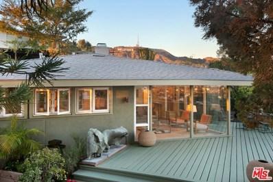 2730 Creston Drive, Los Angeles, CA 90068 - MLS#: 20661208