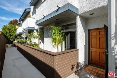 12726 Mitchell Avenue UNIT 3, Los Angeles, CA 90066 - MLS#: 20661300