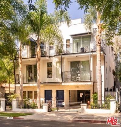 1153 N Formosa Avenue UNIT 103, West Hollywood, CA 90046 - MLS#: 20661312