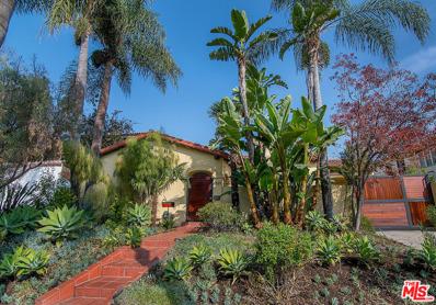 6527 W 5TH Street, Los Angeles, CA 90048 - MLS#: 20661500