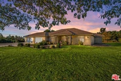 40130 Walnut Street, Hemet, CA 92543 - MLS#: 20661558