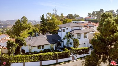 8306 SKYLINE Drive, Los Angeles, CA 90046 - MLS#: 20661574