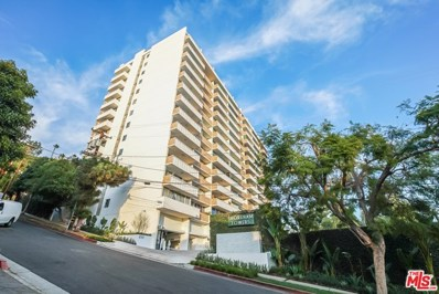 8787 Shoreham Drive UNIT 808, West Hollywood, CA 90069 - MLS#: 20661704