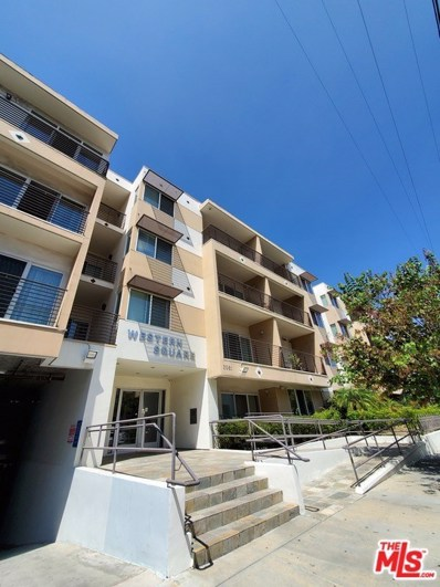 3061 W 12Th Place UNIT 208, Los Angeles, CA 90006 - MLS#: 20661794