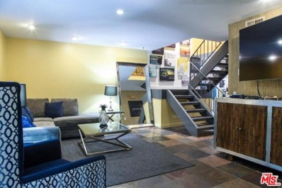 2230 N Indian Canyon Drive UNIT D, Palm Springs, CA 92262 - MLS#: 20661842