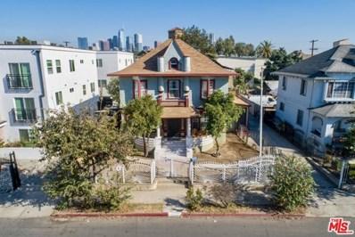 1500 Arapahoe Street, Los Angeles, CA 90006 - MLS#: 20661938