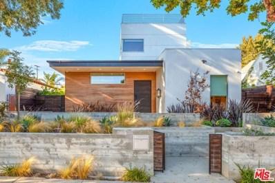 1411 Hill Street, Santa Monica, CA 90405 - MLS#: 20662056