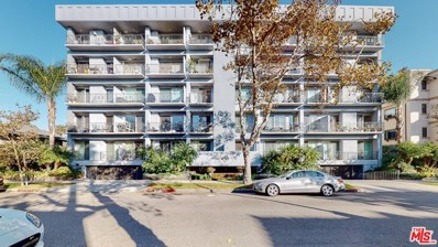 450 S Maple Drive UNIT 303, Beverly Hills, CA 90212 - MLS#: 20662510