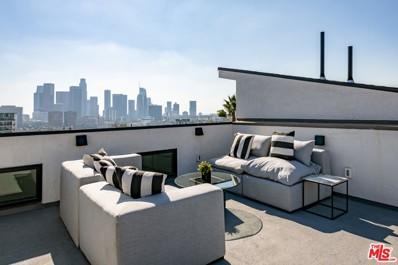 985 EVERETT Street, Los Angeles, CA 90026 - MLS#: 20662634