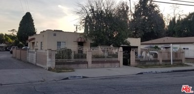 11040 Mcgirk Avenue, El Monte, CA 91731 - MLS#: 20662760