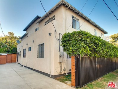 3943 Wade Street, Los Angeles, CA 90066 - MLS#: 20662838