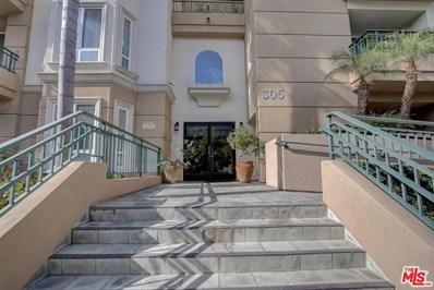 305 Arnaz Drive UNIT 204, Los Angeles, CA 90048 - MLS#: 20662896