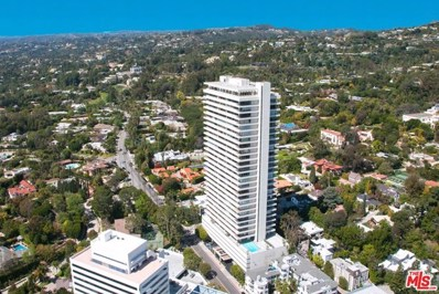 9255 Doheny Road UNIT 1204, West Hollywood, CA 90069 - MLS#: 20663194