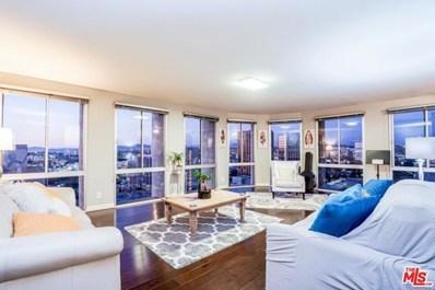800 W 1ST Street UNIT 1210, Los Angeles, CA 90012 - MLS#: 20663292