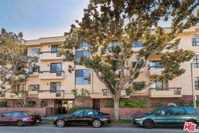 8642 Gregory Way UNIT 304, Los Angeles, CA 90035 - MLS#: 20663518