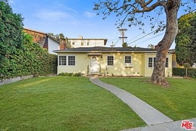 818 Wellesley Avenue, Los Angeles, CA 90049 - MLS#: 20663856