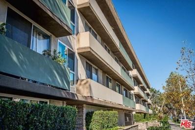 525 N SYCAMORE Avenue UNIT 212, Los Angeles, CA 90036 - MLS#: 20664052
