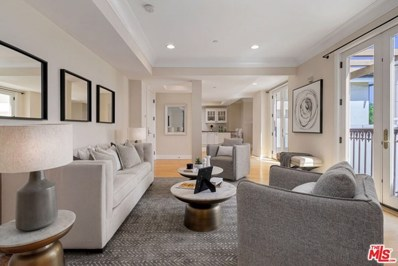 261 S REEVES Drive UNIT PH3, Beverly Hills, CA 90212 - MLS#: 20664088