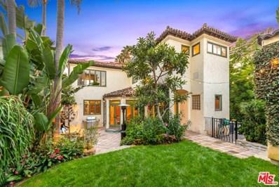 703 12Th Street, Santa Monica, CA 90402 - MLS#: 20664386