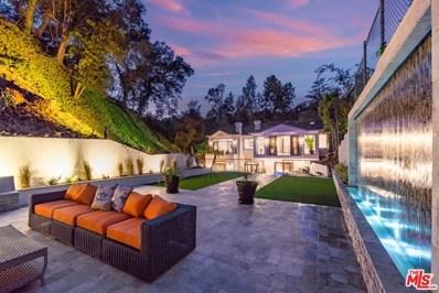 2650 Hutton Drive, Beverly Hills, CA 90210 - MLS#: 20664686