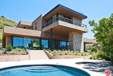6228 Sycamore Meadows Drive, Malibu, CA 90265 - MLS#: 20664896