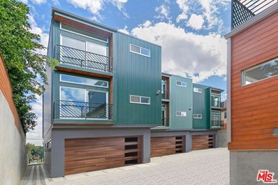 610 Belmont Avenue UNIT 2, Los Angeles, CA 90026 - MLS#: 20665256