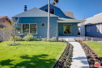 2075 W 29Th Place, Los Angeles, CA 90018 - MLS#: 20665326