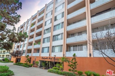 421 S La Fayette Park Place UNIT 403, Los Angeles, CA 90057 - MLS#: 20665358