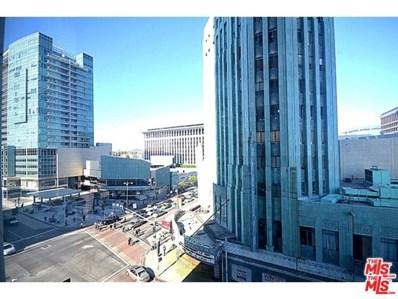 3810 wilshire Boulevard UNIT 1908, Los Angeles, CA 90010 - MLS#: 20665396