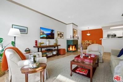 521 Montana Avenue UNIT 104, Santa Monica, CA 90403 - MLS#: 20665402