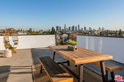 347 N LA FAYETTE PARK Place, Los Angeles, CA 90026 - MLS#: 20665802
