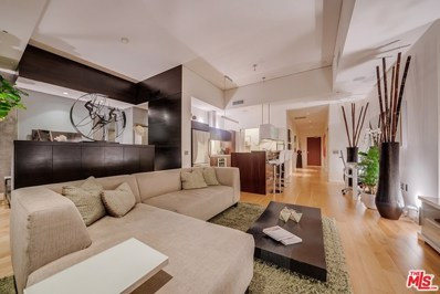 1155 S Grand Avenue UNIT 502, Los Angeles, CA 90015 - MLS#: 20665890