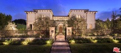 803 N LINDEN Drive, Beverly Hills, CA 90210 - MLS#: 20665956