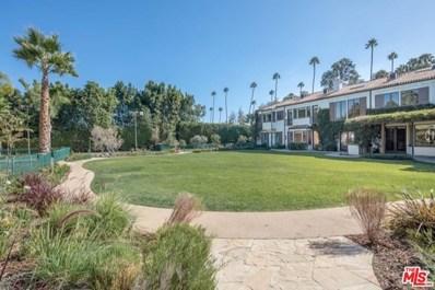 706 N Canon Drive, Beverly Hills, CA 90210 - MLS#: 20666218