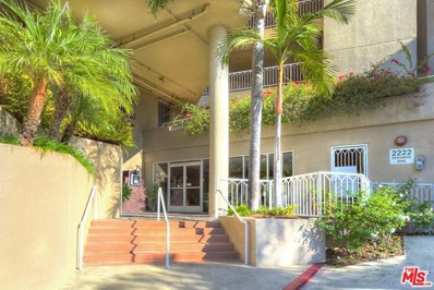 2222 N Beachwood Drive UNIT 413, Los Angeles, CA 90068 - MLS#: 20666658