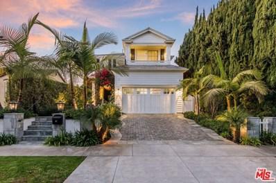 12239 Darlington Avenue, Los Angeles, CA 90049 - MLS#: 20666670