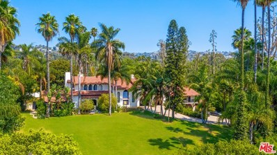 9451 Sunset Boulevard, Beverly Hills, CA 90210 - MLS#: 20666770