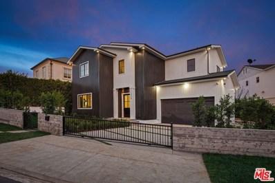 11974 Foxboro Drive, Los Angeles, CA 90049 - MLS#: 20666980