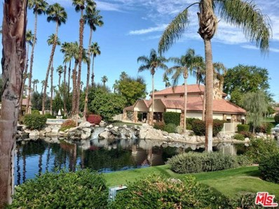 105 Willow Lake Drive, Palm Desert, CA 92260 - MLS#: 20667768