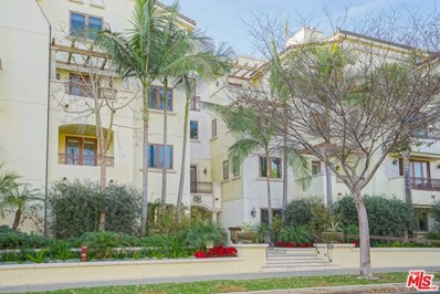 261 S REEVES Drive UNIT 305, Beverly Hills, CA 90212 - MLS#: 20667964