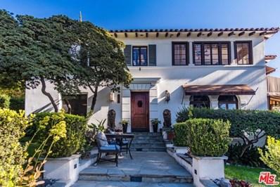 5320 Ellenwood Drive, Los Angeles, CA 90041 - MLS#: 20667966