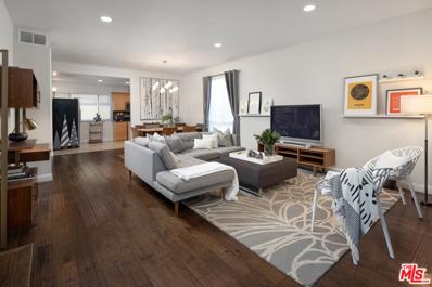 1818 Parnell Avenue UNIT 9, Los Angeles, CA 90025 - MLS#: 20668078