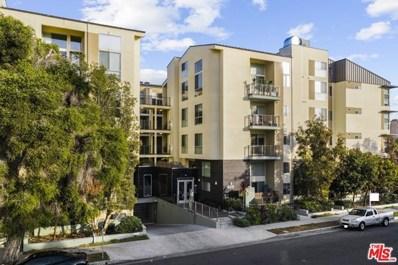 600 S Ridgeley Drive UNIT 105, Los Angeles, CA 90036 - MLS#: 20668380