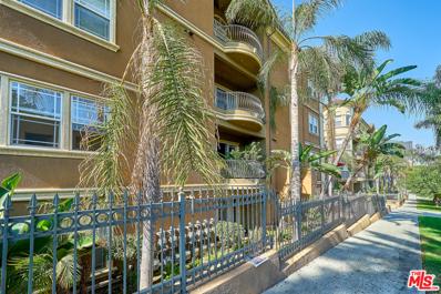 917 S New Hampshire Avenue UNIT 107, Los Angeles, CA 90006 - MLS#: 20668480