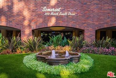 200 N Swall Drive UNIT 302, Beverly Hills, CA 90211 - MLS#: 20668796